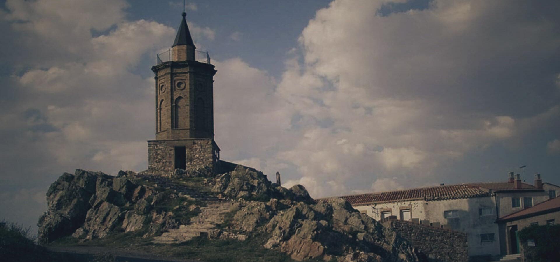 Torre Ermita - Herrera de los Navarros