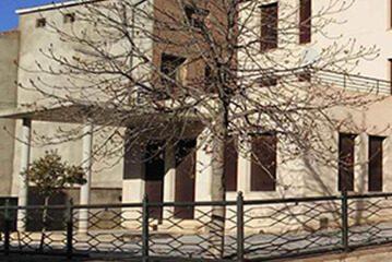 Albergue - Herrera de los Navarros