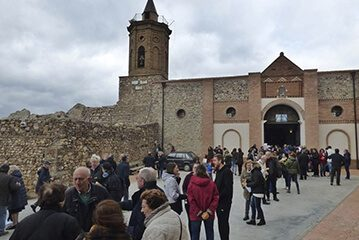 San Jorge - Herrera de los Navarros