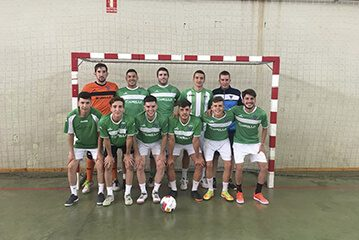 Torneo de Fútbol Sala Sierra de Herrera - Herrera de los Navarros